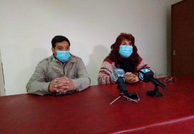 DETECTAR EN BARRIO LAFUENTE: SI CORRESPONDE LOS VECINOS QUE VAYAN PODRÍAN SER HASTA HISOPADOS