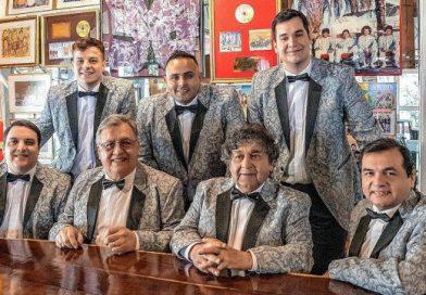 Los Palmeras denunciaron a Moreno por usar su música en su spot electoral